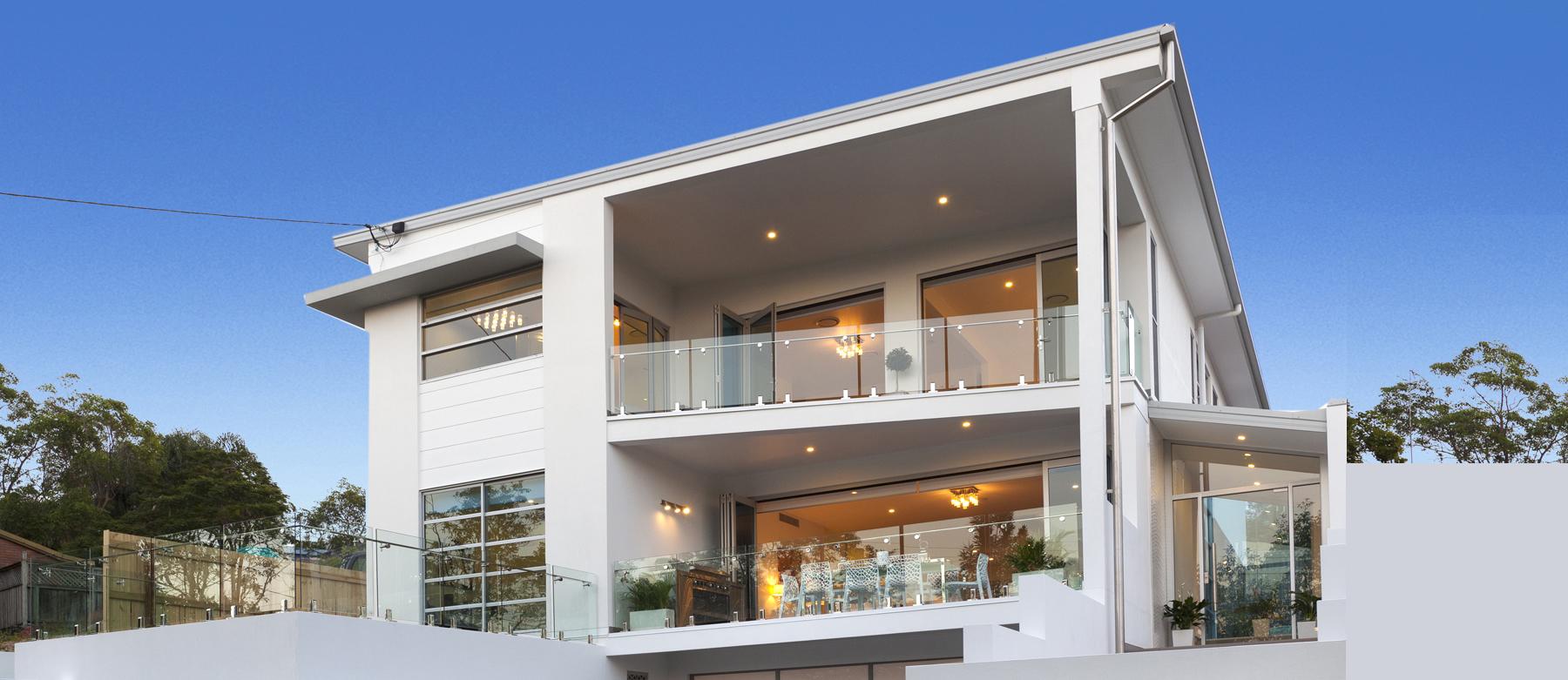 Split level home designs nsw split mobile home design idea for Split level home designs brisbane